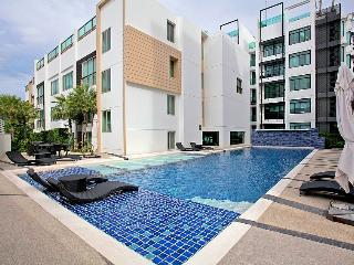 Apartment Anton - 1 Bedroom Apartment in Phuket