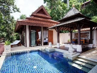 Pimalai Pool Villa, Ko Lanta