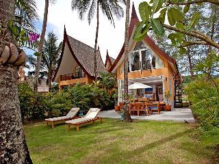 Koh Chang Gulf Villa, Ko Chang