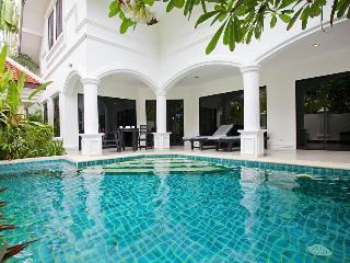 Na Jomtien Pool Villa, Na Chom Thian