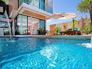 Villa Radiance, Pattaya
