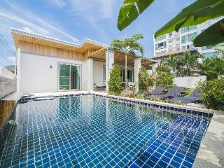 Villa Jamie - 2 Bedroom Villa in Phuket