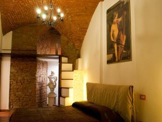 Petrarca Apartment, Florence