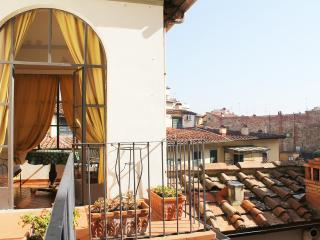 Appartamento Dante, Florencia