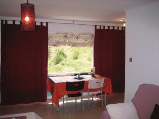 Apartamento 80m2 con 2 habitaciones y vistas mar, Calella