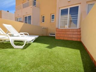 Relax Duplex Nuevo Junto el Mar 51, Caleta de Fuste