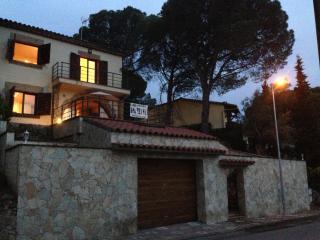 Casa con encanto  en golf costa brava, Santa Cristina d'Aro