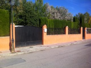 casa rural en ruta lorquiana de Granada