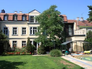 Apartment SCHÖNBRUNN, Viena