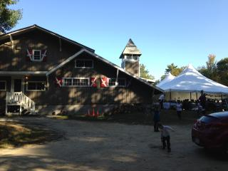 Frontenac Ski Lodge