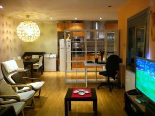 Encantador Apartamento especial para descansar !, Barcelona