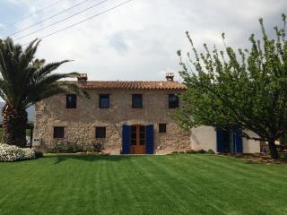 Mas Fullat casa rural, Alforja (Tarragona)