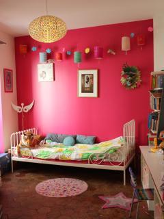 Children room (1st floor)
