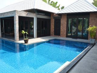 Luxury Chaweng Villa