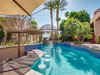 'La Quinta Hidden Gem' SWIM UP POOL BAR/SPA, POOL TABLE