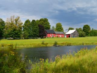 4 Seasons Farm, Irasburg