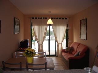 Apartamento con Terraza Eucaliptus, Amposta