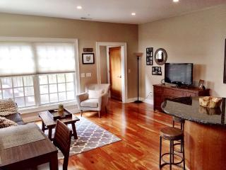Spectacular 1BR Browstone in Columbus