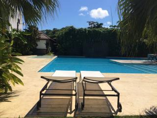 1 bedroom Apt. Your home in Las Terrenas