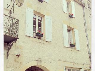 My Little French House, Monflanquin