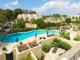 This new, spacious villa  is located a Sugar Bay- a short walk from Mullins Beach. RL COC, Barbados