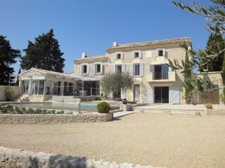 None YNF ESP, Les Baux de Provence
