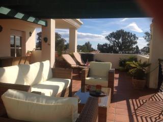 """Nueva Andalucia holiday apartment """"Lorcrimar Iv"""", Puerto Banús"""