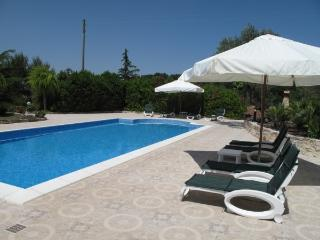 Lovely Trullo with great Pool, Jacuzzi wifi garden, Martina Franca