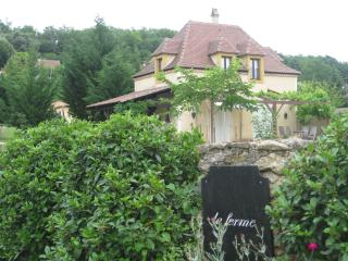 LA FERME lovely house in TREMOLAT DORDOGNE, Trémolat