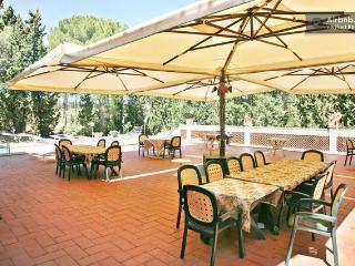 Villa i Cipressi - camera quadrupla, Impruneta