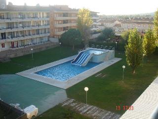 Apartamento Blau Park, L'Estartit
