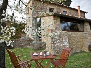Villa di Geggiano, Siena