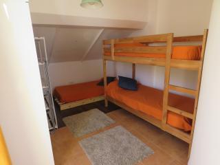 Habitacion para 3 personas