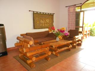Bang Sare-VILLA BOUGAINVILLE-3 bedrooms-en-suite-FREE WIFI