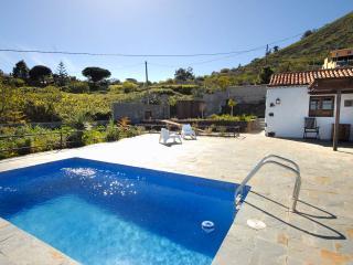 la casa de Aitana, Santa Cruz de Tenerife