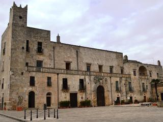 Apartahotel Castello Risolo Specchia