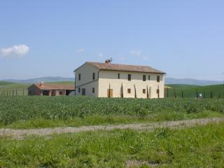 Casa Orcia, Castiglione D'Orcia