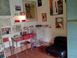 AFFITTACAMERE CAMERA CON GIARDINO, Arezzo