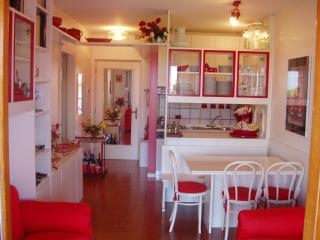 Delicious apartment in Desenzano del Garda