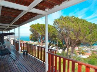 Enjoy the best views Camps Bay has to offer