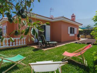 Villa Andrea (2- 9 personas)
