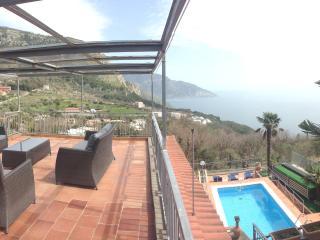 Amazing Villa between Sorrento and Amalfi
