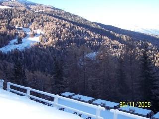 Pila, Valle d'Aosta, Mansardina