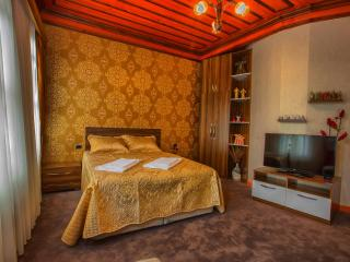 Family Apartment in SultanAhmet Pashas House No: 1, Istanbul