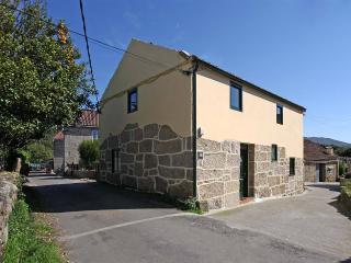 Casa Cuberto, Carnota