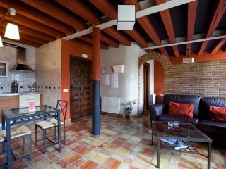 Estudio 2 personas - Haro - La Rioja I