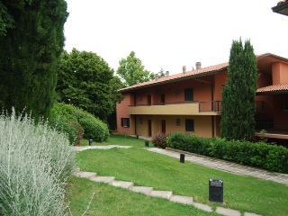 Residenze al Colle dei Pini, Riccione