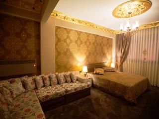 Pashas Inn 1 Family Apartment in SultanAhmet, Estambul