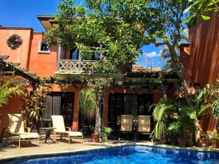 Luxury Three Bedroom Beach Villa, Tamarindo