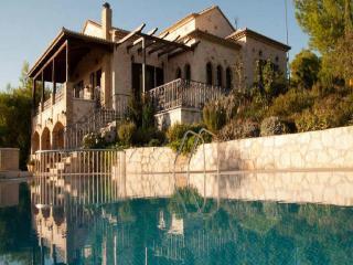 Villa Alexandros, Koiliomenos